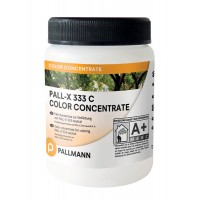 Pall-X 333 Color Concentrate