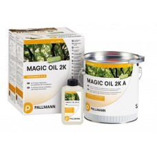 Magic Oil 2K Original