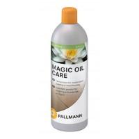 Magic Oil Care